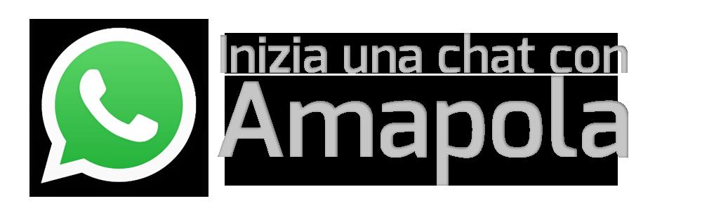 inizia una chat con Amapola