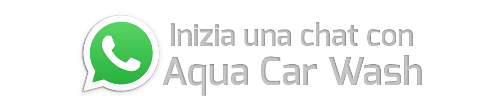 inizia una chat con Aqua Car Wash
