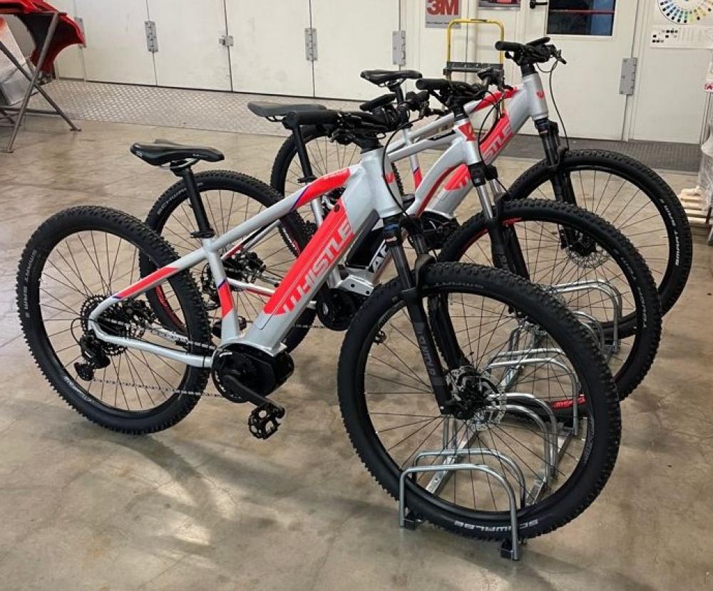 Noleggio Bici Elettriche_Portoferraio Elba