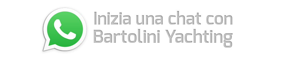 inizia una chat con Bartolini Yachting
