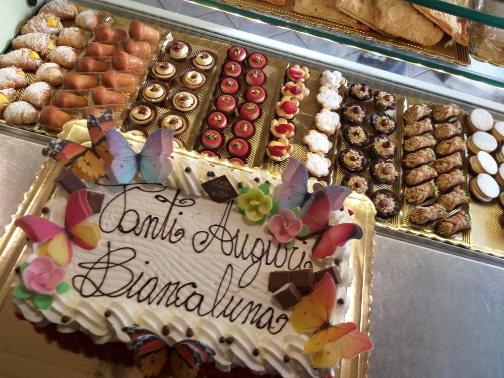 Caffè Sospeso_Torta Compleanno