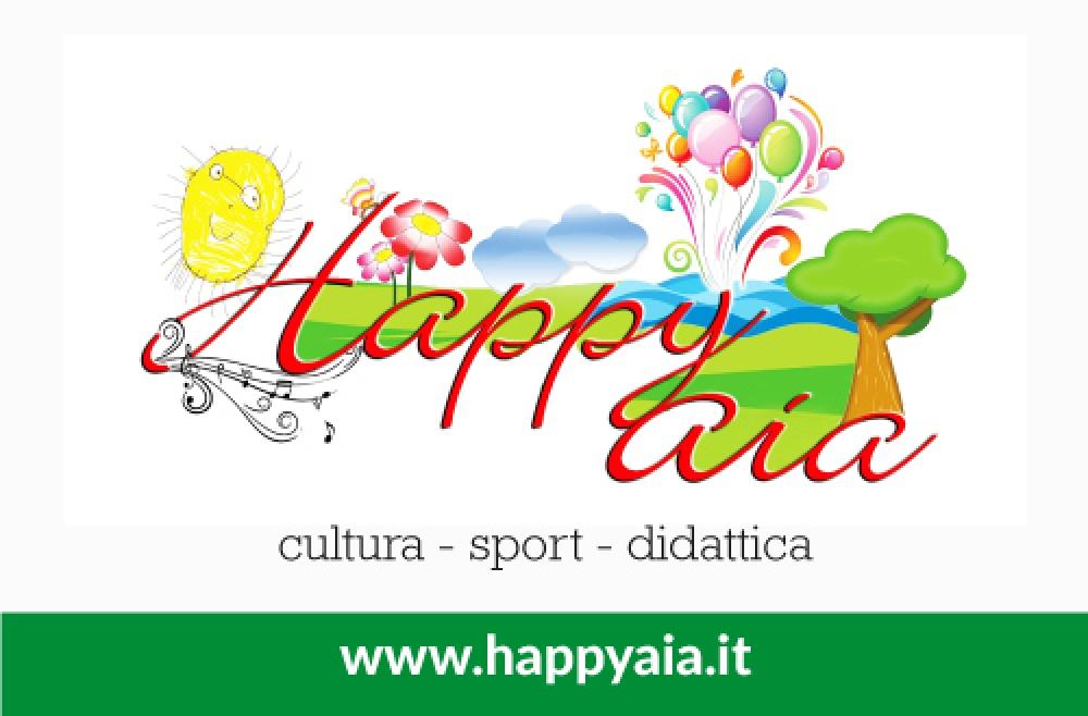 Happy Aia - www.happyaia.it