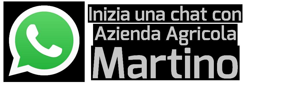 inizia una chat con Azienda Agricola Martino