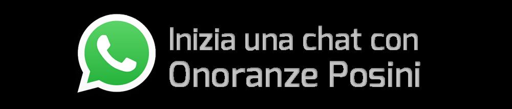 inizia una chat con Onoranze Funebri Posini