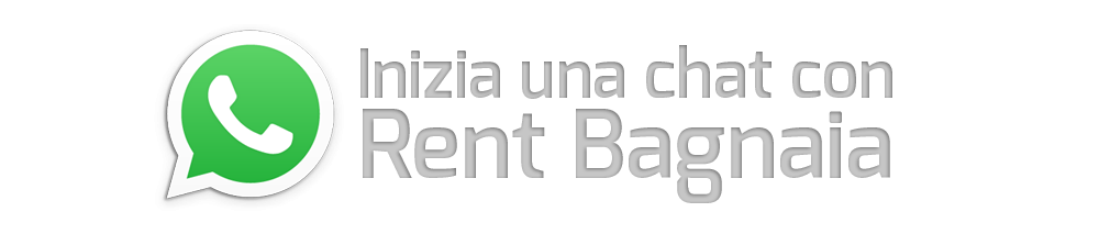 inizia una chat con Rent Boats Bagnaia